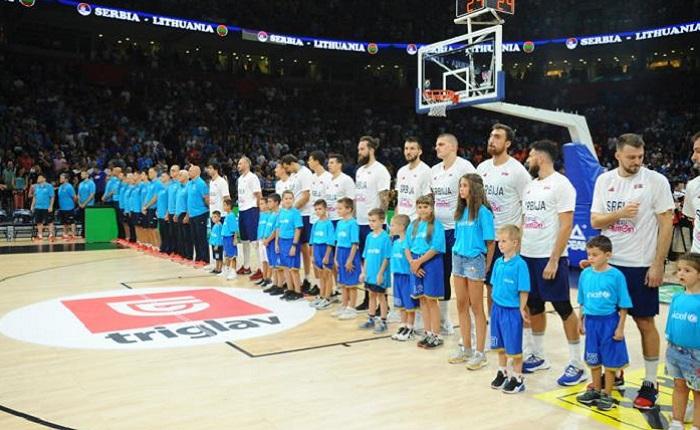 Košarkaši Srbije Na Akropolis Kupu Bez Lučića Xlive Sport